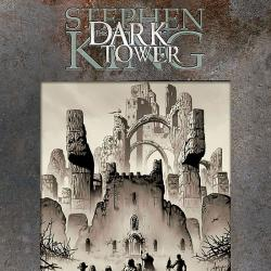 Dark Tower: Gunslinger's Guidebook (2007)