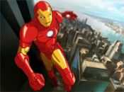 Iron Man: Armored Adventures trailer