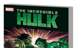 Incredible Hulk Vol. 3