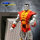 Diamond Select Spotlight: Marvel Select Colossus