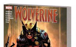 WOLVERINE: BACK IN JAPAN TPB