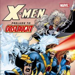 X-Men: Prelude to Onslaught (2010)