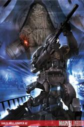 Halo: Helljumper #2 