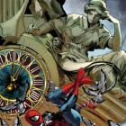 FIRST LOOK: July 2009 Spider-Man Comic Book Previews