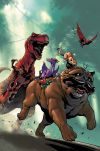 Lockjaw and the Pet Avengers (2009) #2