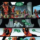 FIRST LOOK: Deadpool #3