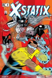 X-Statix #2 