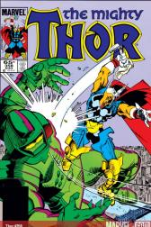 Thor #358 