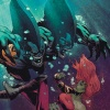 FEAR ITSELF: THE DEEP #3 cover