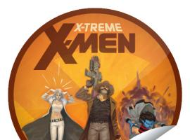 X-Treme X-Men #1 GetGlue