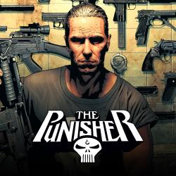 Punisher (2004 - 2008)
