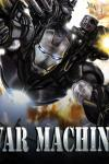 War Machine (2008 - 2010)