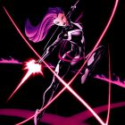 Welcome Psylocke to the X-Men
