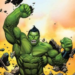 The Totally Awesome Hulk (2015 - Present)