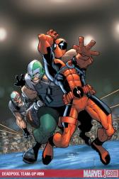 Deadpool Team-Up #898