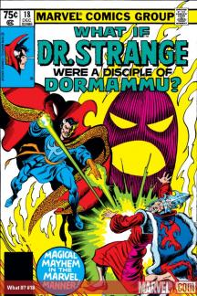 What If? (1977) #18