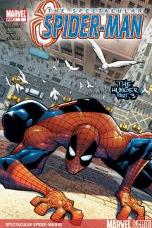 Spectacular Spider-Man (2003) #3