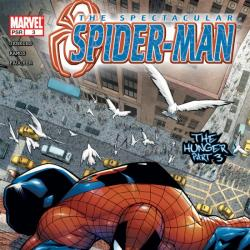Spectacular Spider-Man Vol. I: The Hunger (2003)