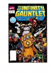 Infinity Gauntlet (1991) #1