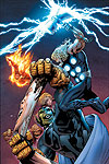 ULTIMATE FANTASTIC FOUR #29