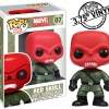 Red Skull Vinyl Bobble-Head by Funko