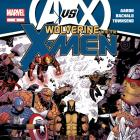 Wolverine & The X-Men #9 cover by Chris Bachalo