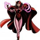 Scarlet Witch Arrives in Marvel: Avengers Alliance