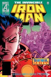 Iron Man #324 