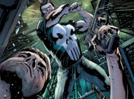 Thunderbolts Files: The Punisher