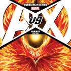 Cover: Avengers VS. X-Men Issue #0 (Phoenix Variant Edition)