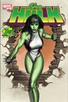 She-Hulk (2004 - 2005)