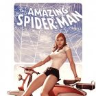 Amazing Spider-Man: Mary Jane's Story
