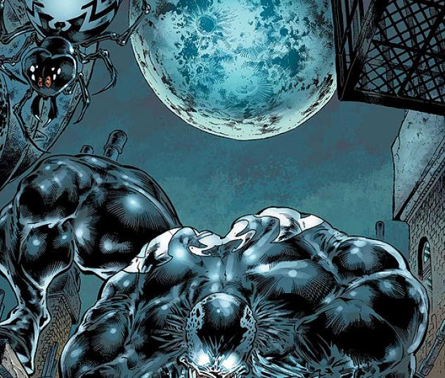 VENOM: DARK ORIGIN #3