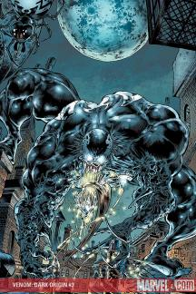 Venom: Dark Origin (2008) #3
