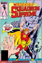 Squadron Supreme #7 
