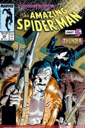 Amazing Spider-Man #294