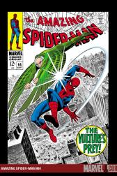 Amazing Spider-Man #64