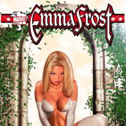 Emma Frost (2003 - 2004)