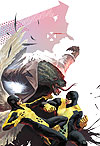 X-Men: First Class (2006) #2