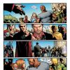NEW AVENGERS #1 preview art by Stuart Immonen