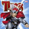 Thor by J. Michael Straczynski (Hardcover)