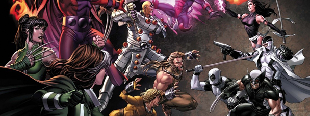 Sneak Peek: Uncanny X-Force #11
