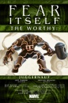 Fear Itself: The Worthy (2011) #2