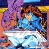 Kitty Pryde by Alan Davis