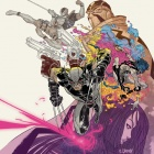 Download the Mighty Marvel Podcast with Rick Remender