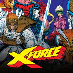X-Force (1991 - 2004)