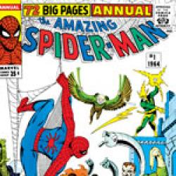 Amazing Spider-Man Annual (1964 - Present)
