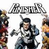 PUNISHER #8 (70TH FRAME VARIANT)