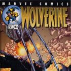Wolverine #163