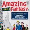 Amazing Adult Fantasy #12